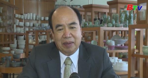 Đóng góp của doanh nghiệp người Hoa trong quá trình phát triển kinh tế ở Bình Dương