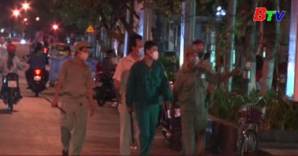 Thành phố Thủ Dầu Một thực hiện nghiêm các chỉ thị của Thủ tướng Chính phủ
