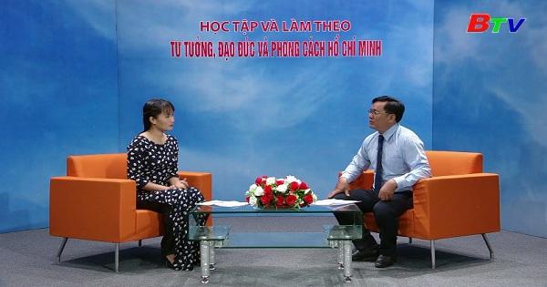 Tư tưởng Hồ Chí Minh về khối đại đoàn kết toàn dân tộc