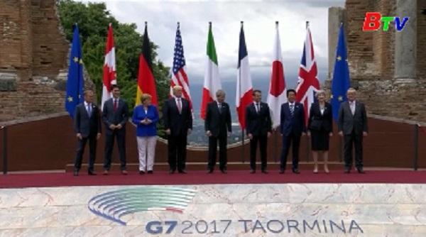 Tổng thống Mỹ quyết định rút khỏi Thỏa thuận Khí hậu Paris