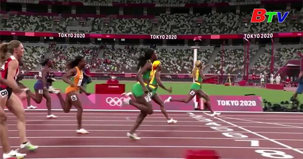 Những thành tích nổi bật ở Olympic Tokyo 2020