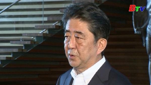 Anh, Nhật Bản đề xuất trừng phạt lao động Triều Tiên ở nước ngoài