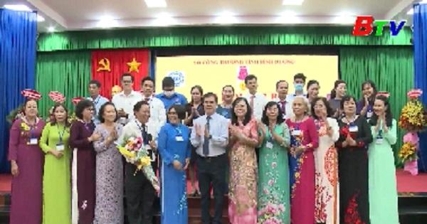 Đại hội Đại biểu Hội Bảo vệ quyền lợi người tiêu dùng tỉnh Bình Dương