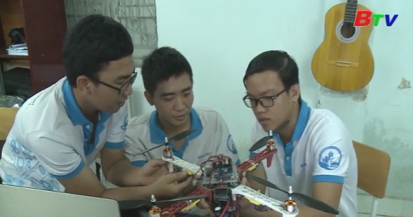 Để học sinh, sinh viên đam mê nghiên cứu khoa học