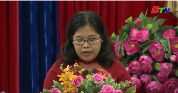 HĐND tỉnh Bình Dương khóa IX tổ chức kỳ họp thứ 11 bất thường