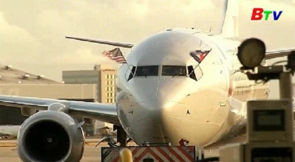Mỹ nối lại các chuyến bay thẳng tới La Habana