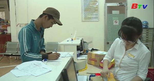 Cung ích dịch vụ hành chính công: Lợi ích cho người dân, doanh nghiệp
