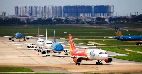 Chuyến bay trả phí cách ly trọn gói sắp được triển khai