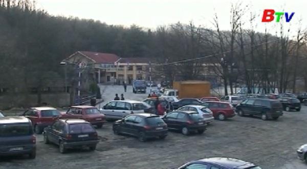 Nổ kho vũ khí tại Serbia khiến hàng chục người thương vong