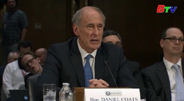 Ứng viên giám đốc cơ quan tình báo Mỹ xem Nga là mối đe dọa