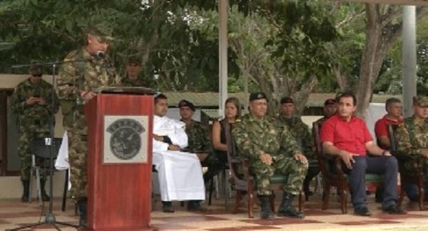 Colombia khởi động tiến trình giải giáp FARC