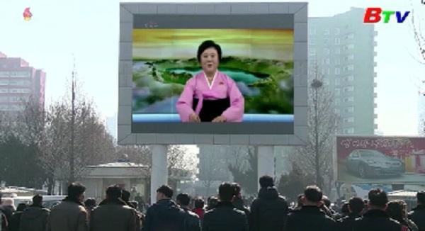 Triều Tiên bất ngờ họp báo, công bố nguyên nhân không đạt được thỏa thuận