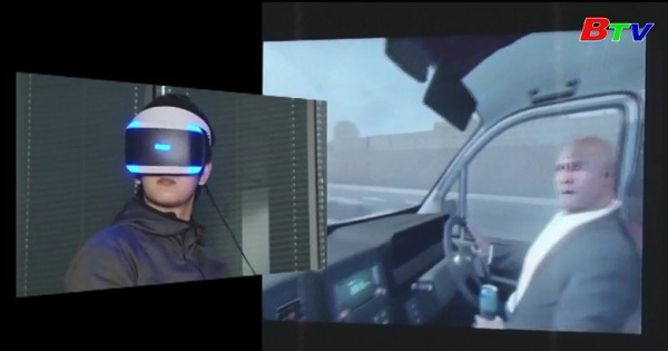 VR: Tương lai thực và ảo