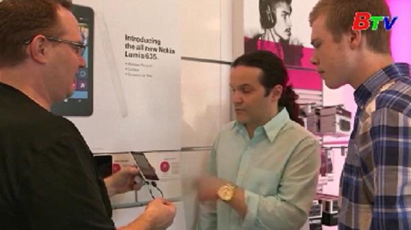 T-Mobile, Sprint hy vọng thỏa thuận sáp nhập không gặp vấn đề pháp lý