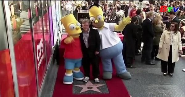 Phim The Simpsons hưởng ứng phong trào đòi quyền lợi  cho người da màu