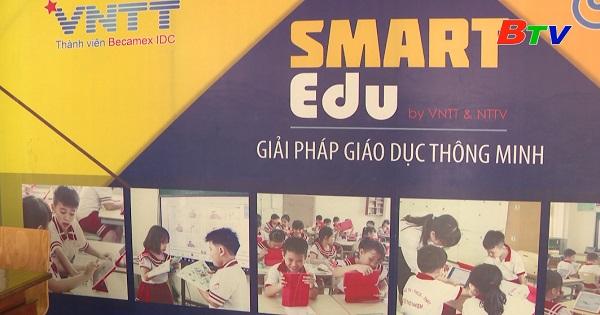 Hệ thống trường phổ thông chất lượng cao góp phần đổi mới, nâng cao chất lượng giáo dục đào tạo