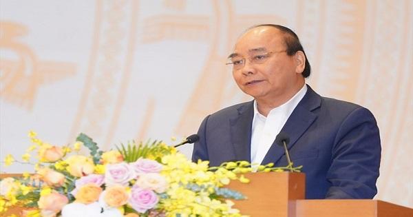 Thủ tướng gửi thư khuyến khích Học tập suốt đời
