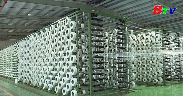 Doanh nghiệp nỗ lực đảm bảo tăng trưởng xuất khẩu