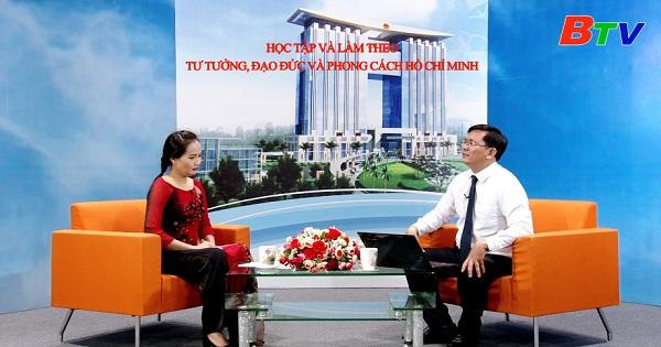 Lựa chọn cán bộ theo tư tưởng Hồ Chí Minh