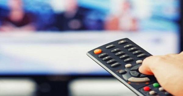 Thông báo về việc ngừng phủ sóng trên các kênh truyền hình tương tự mặt đất tại các tỉnh nhóm II