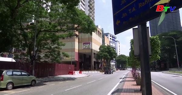 Who dự báo đỉnh dịch covod-19 tại Malaysia vào giữa tháng tư