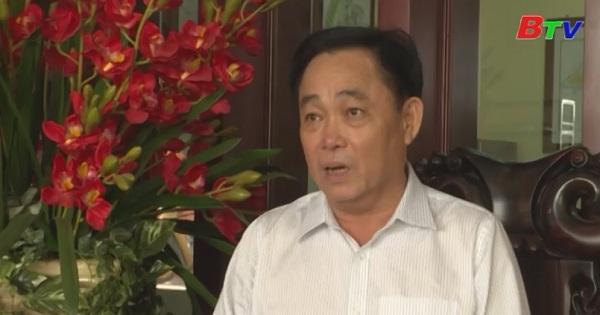 Thị xã Dĩ An: Điểm khởi đầu cho phát triển công nghiệp của tỉnh Bình Dương