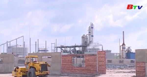 Huyện Bắc Tân Uyên tiếp tục thu hút đầu tư