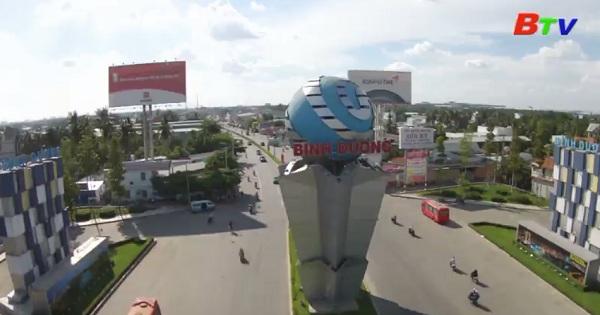 Bình Dương sau hai năm xây dựng Thành phố thông minh
