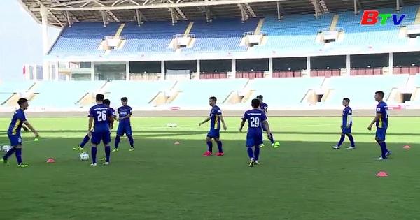 HLV Park Hang Seo triệu tập 29 cầu thủ chuẩn bị AFF Cúp 2018