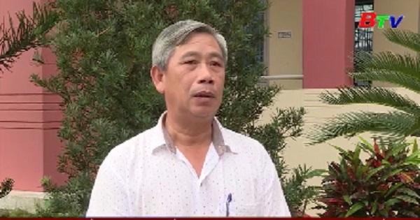 Bàu Bàng triển khai công tác Đại hội Đảng các cấp