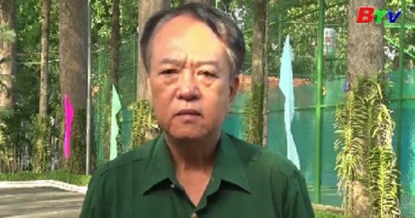 Thành phố Thủ Dầu Một họp mặt kỷ niệm 40 năm chiến thắng chiến tranh bảo vệ biên giới Tây Nam