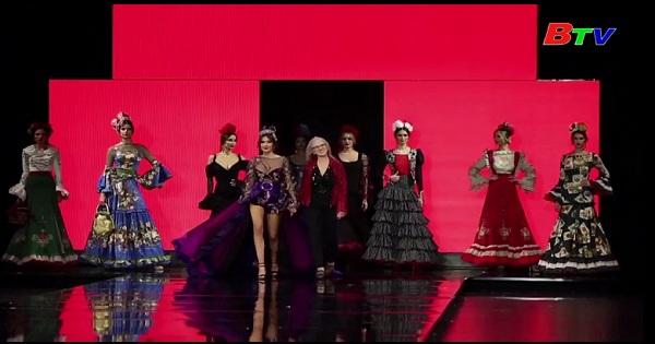 Triển lãm thời trang Flamenco quốc tế lần thứ 26