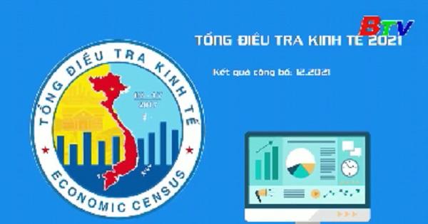 Tuyên truyền tổng điều tra kinh tế năm 2021