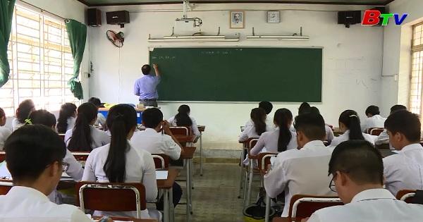 Phương pháp ôn tập - thi trung học phổ thông quốc gia các môn xã hội