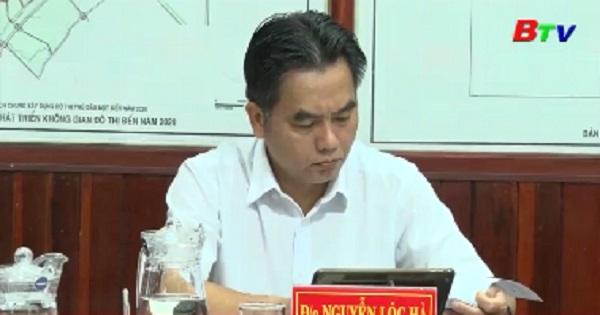 Thủ Dầu Một triển vọng về chất lượng tăng trưởng kinh tế