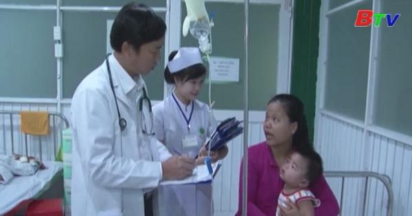 Phát huy vai trò chính sách Bảo hiểm y tế