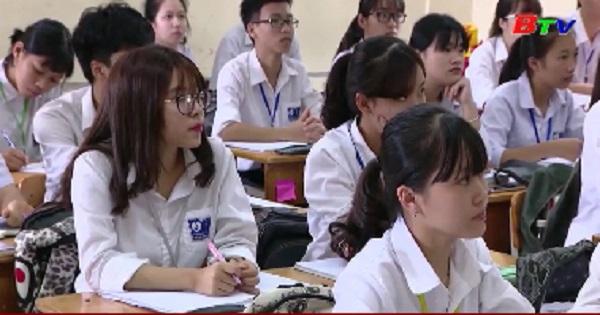 Hơn 255 ngàn thí sinh không muốn vào đại học, cao đẳng
