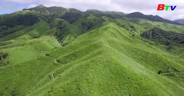 ASO: 1000 năm với thảo nguyên