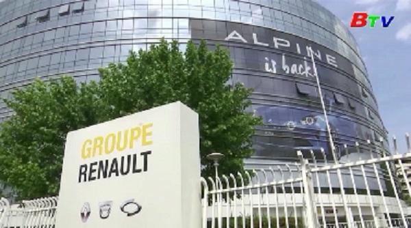 """Chính phủ Pháp đề xuất giải pháp """"xanh hóa"""" ngành chế tạo ôtô"""