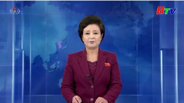Bình Nhưỡng chỉ trích Mỹ cản trở nỗ lực hòa giải liên Triều