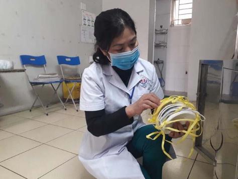 Dịch COVID-19: Thêm một bệnh viện đủ điều kiện xét nghiệm SARS-CoV-2