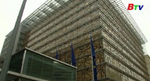 EU phủ nhận việc tác động lên cuộc bầu cử sắp tới tại Anh