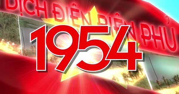 Kỷ niệm 63 năm Chiến thắng Điện Biên Phủ