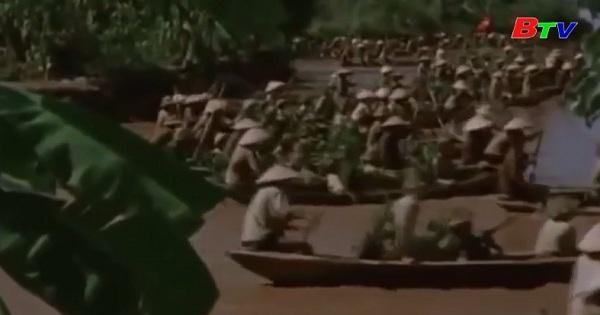 Âm vang bản hùng ca 65 năm chiến thắng Điện Biên Phủ