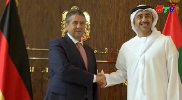 Các nước Arab chưa nhận được phản hồi từ Qatar