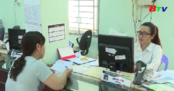 Số người tham gia bảo hiểm thất nghiệp tăng