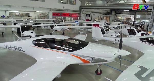 Slovenia có máy bay điện đầu tiên được cấp phép ở Châu Âu