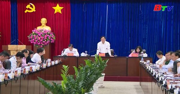 Đại hội Đảng các cấp nhiệm kỳ 2020 -2025 đạt yêu cầu, đảm bảo thời gian quy định