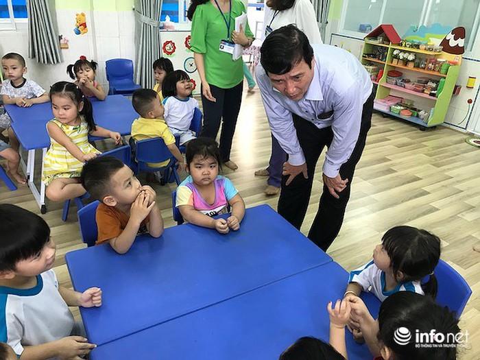 TP Hồ Chí Minh kiểm soát bệnh tay chân miệng tại trường học