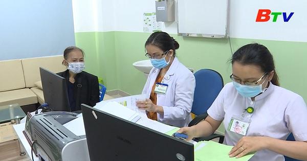 Chăm sóc người bệnh đái tháo đường trong mùa dịch Covid-19